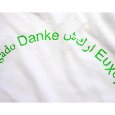 ♡☯️  T-shirts (green )