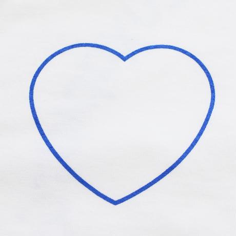 ♡☯️  T-shirts (blue)