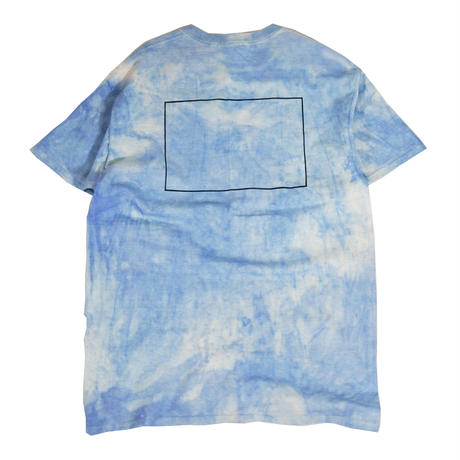 nve tie dye T-shirts (3colors)