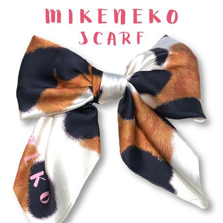 MIKENEKO-SCARF