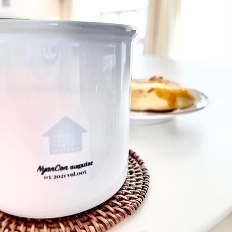 NyanMaga セミオーダー マグカップ