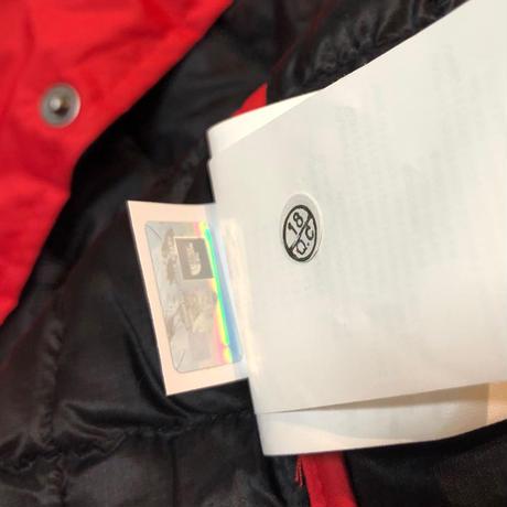 VANS ヴァンズ× THE NORTH FACE ノースフェイス コラボコーチジャケット TORREY MTE 海外買付品
