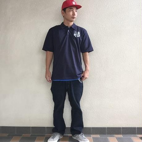 Preduce skateboards プリデュース Preduce Football Jersey NAVY