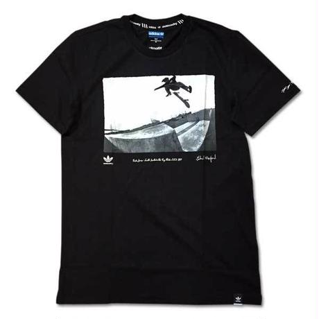 adidas skateboardingアディダスRespect Your Roots Tribute Series RYR DRAKE JONES ドレイクジョーンズ 限定Tシャツ