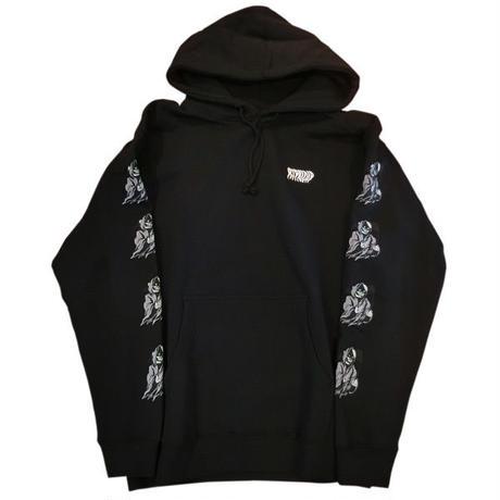 RIPNDIPリップンディップReaper Pullover hoodie パーカー
