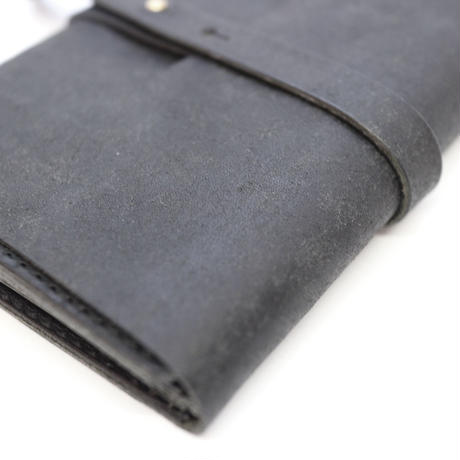 LONG WALLET black(プエブロ)