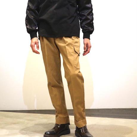 HBNS カーゴパンツ(brown)