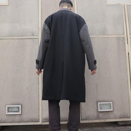 SCALAR ステンカラーコート