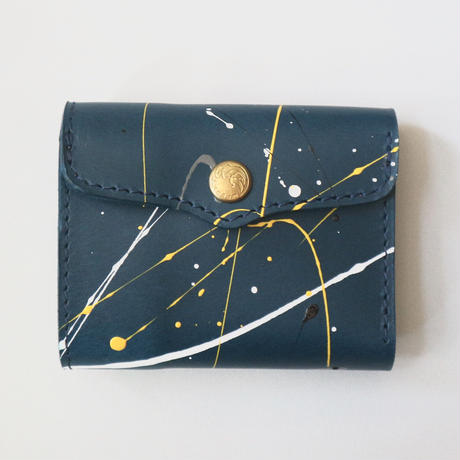 PAINTED WALLET