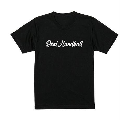 バングラデッシュ支援 ロゴ Tシャツ ブラック KIDS有り