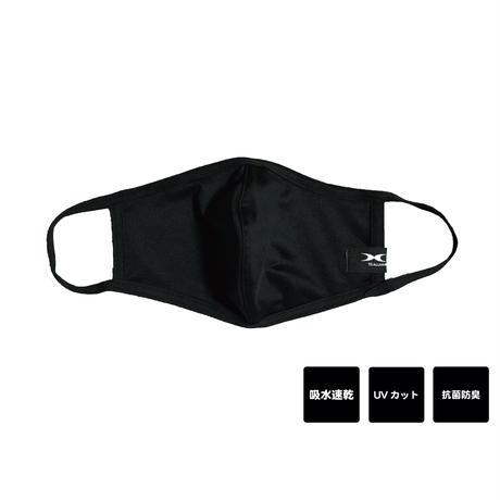 トレーニングマスク 2枚セット ブラック