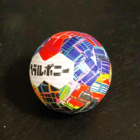 HERALBONY×REAL HANDBALL 0 号ハンドボール