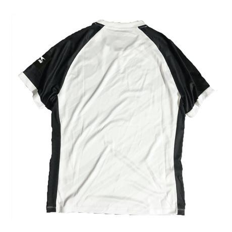 ゲームTシャツ スピード ホワイト