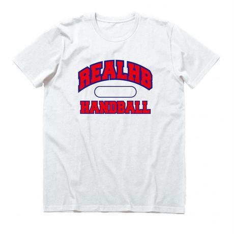 バングラデッシュサポート カレッジ Tシャツ ホワイト