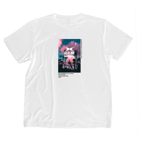 フォト Tシャツ ホワイト