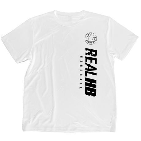 スムーステック ドライTシャツ ホワイト