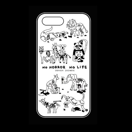 ZOOMBIE iPhoneケース (iPhone7・8)