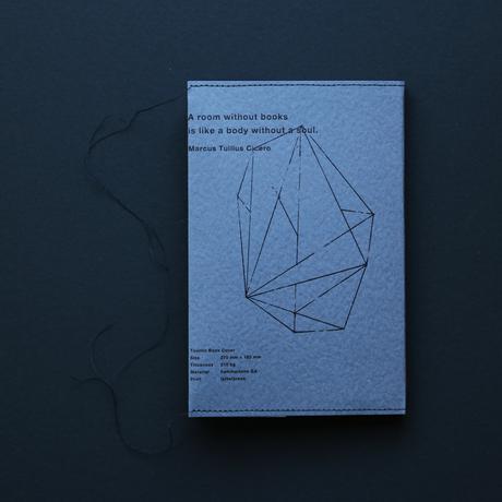 Book Cover < Gray >