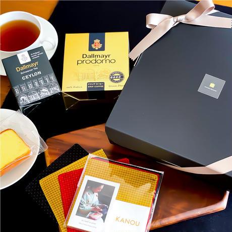 【ダルマイヤー × シュロスベッカライ 日本限定コラボレーション】ドイツのお茶菓子アソート DS-02