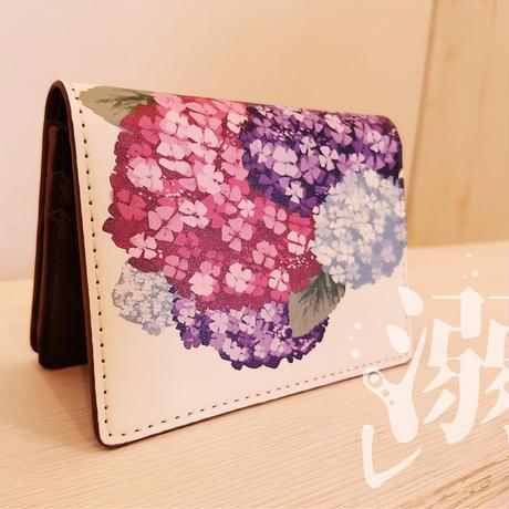 紫陽花カードケース_カラーver.