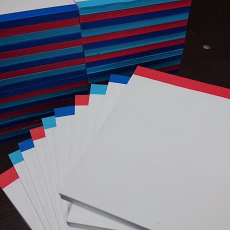 シンプルメモ帳 30冊パック