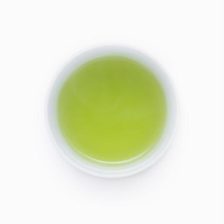 抹茶入玄米茶  [化粧袋]