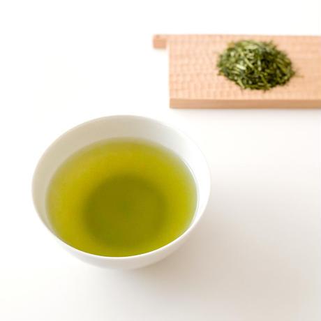 くき茶「白ブルーラベル」100g