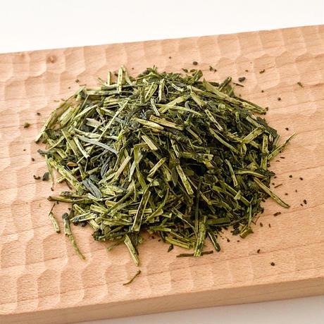 徳用茎茶「有機栽培ブレンド-くき茶-」200g  (送料230円)