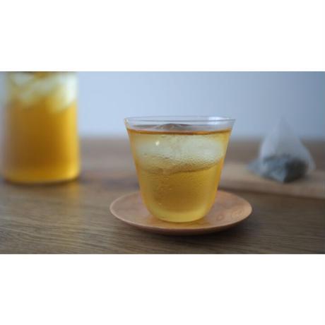 美味しい焙じ冷茶が作れる ほうじ茶「都ほいろ」100g