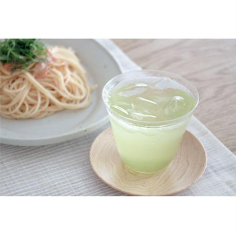 深蒸し煎茶「若月」100g  (送料230円)