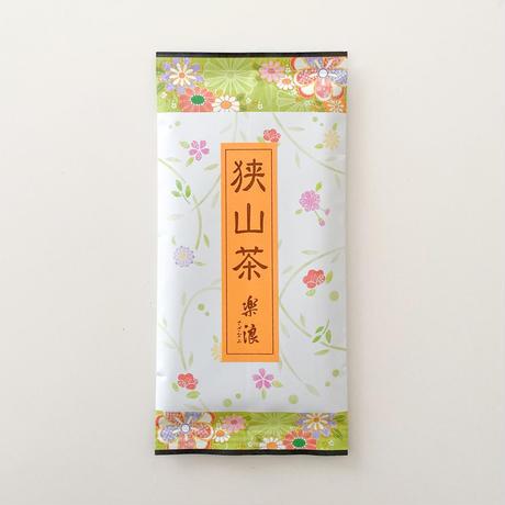 深蒸し煎茶「楽浪」100g