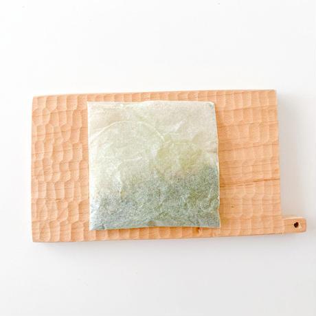 玄米茶ティーバッグ「深蒸し茶ティーバッグ」5g×50p(送料無料)