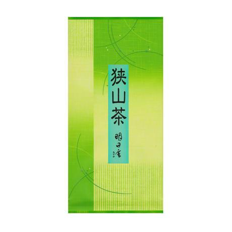深蒸し煎茶「明日香」100g
