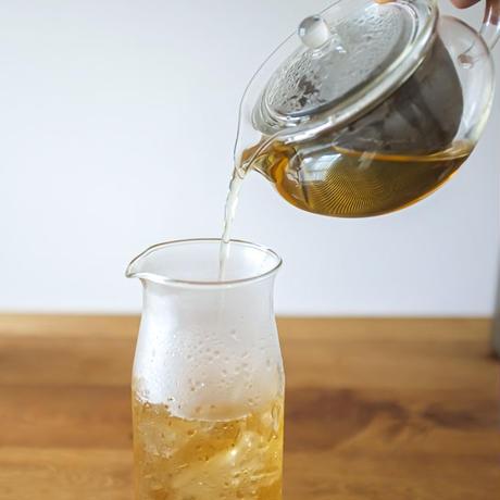 ほうじ茶「金花」100g