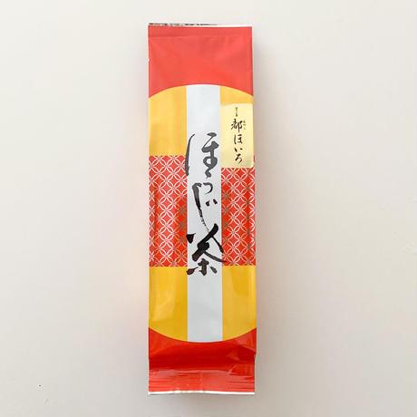 ほうじ茶「都ほいろ」100g  (送料230円)
