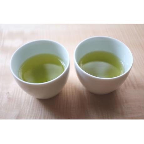深蒸し煎茶「東雲」100g  (送料230円)