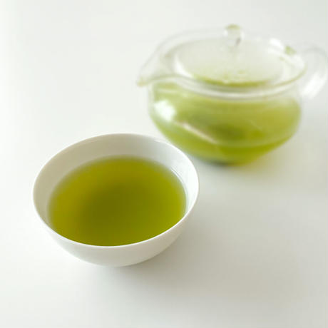 深蒸し茶ティーバッグ 玄米茶 5g×20包