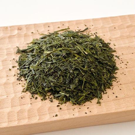 徳用煎茶「有機栽培ブレンド-煎茶-」200g