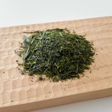 深蒸し煎茶「若月」100g