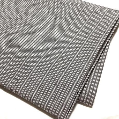 亀田縞 綿100% (秋冬春向き)