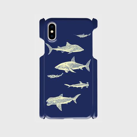スマホケース(OCEAN)/ Smartphone case