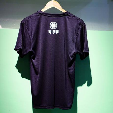 オリジナルロゴドライTシャツ