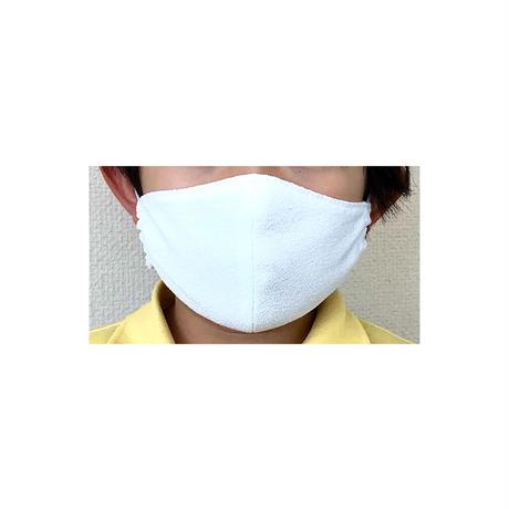 ちりめん生地 布マスク 作成キット  子供用