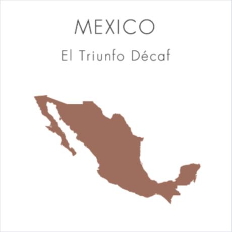 【メキシコ 】カフェインレス - 200g