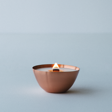 119-01 R&W SWEET CANDLE
