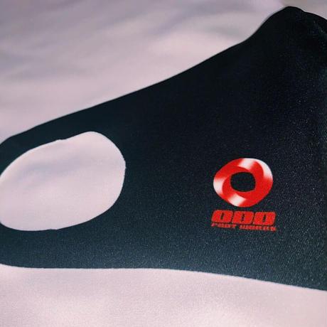 ODD Foot Works & Tokyo Invader Face Cover Set