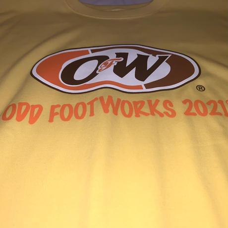 OfW Franchise T-shirt(original tag print)