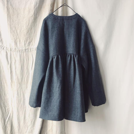 wool gather bolero / original