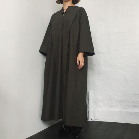 robe dress / gasa*grue