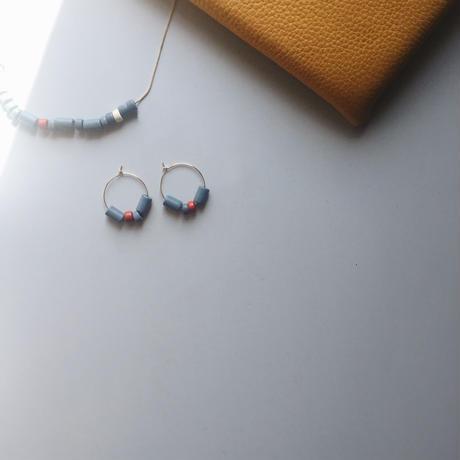 EGRET - Poppy Earrings / Petal A